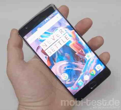 OnePlus 3 Hands-On (7)