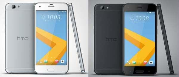 HTC One 9S Farben