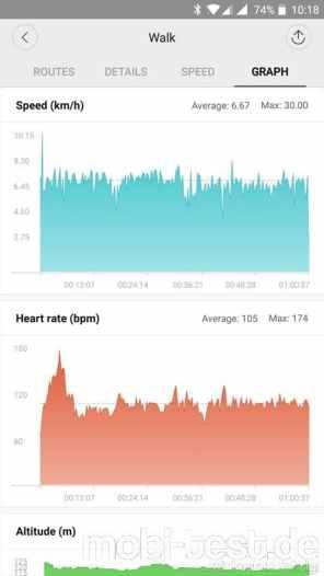 Xiaomi Amazfit Pace Screenshot (41)