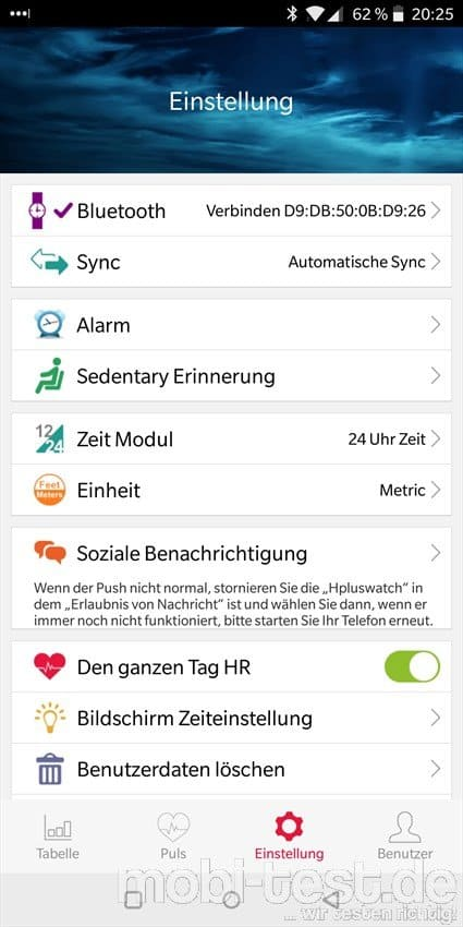 Q8H Z11 Smartband Test (24)