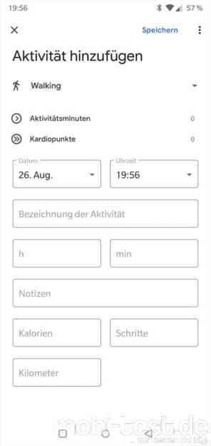 Google Fit App Update (13)