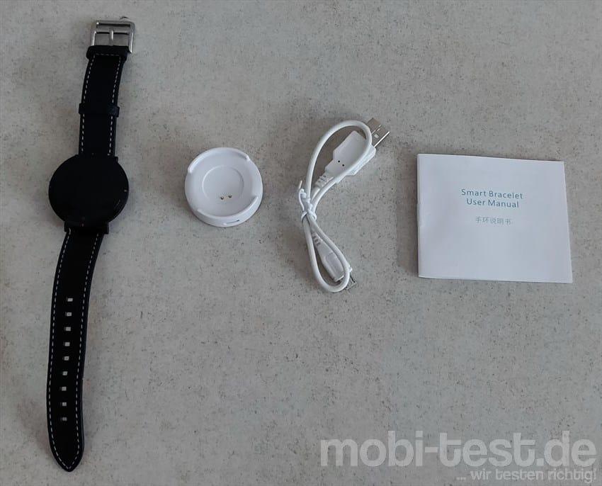 Alfawise S2 Smart Watch (10)