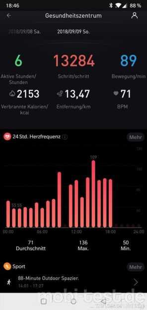 Mobvoi Ticwatch Pro Test App (4)