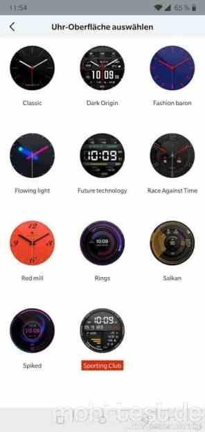 Amazfit Verge App (31)