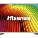 【Hisense】YouTubeやNetflixも見れる!ハイスペックスマートテレビを発表!