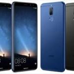 Huaweiが来月発表する新端末に『Mate 10』と『Mate 10 lite』が噂されている