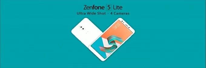 ZenFone5lite