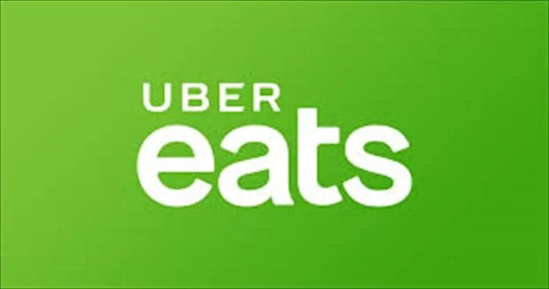 デリバリーサービス UberEats (ウーバーイーツ )  関西初進出