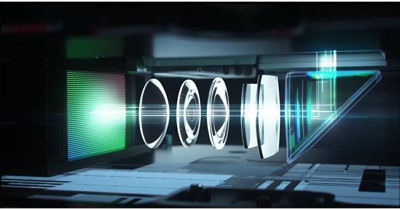 OPPO RenoはデュアルOIS手ぶれ補正搭載の光学10倍ズーム