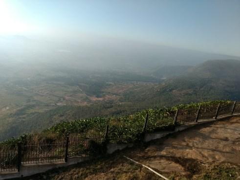 Nandi hills-Bangalore