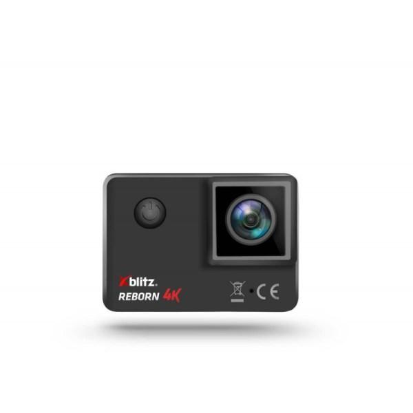 Športna kamera XBLITZ Reborn 4K
