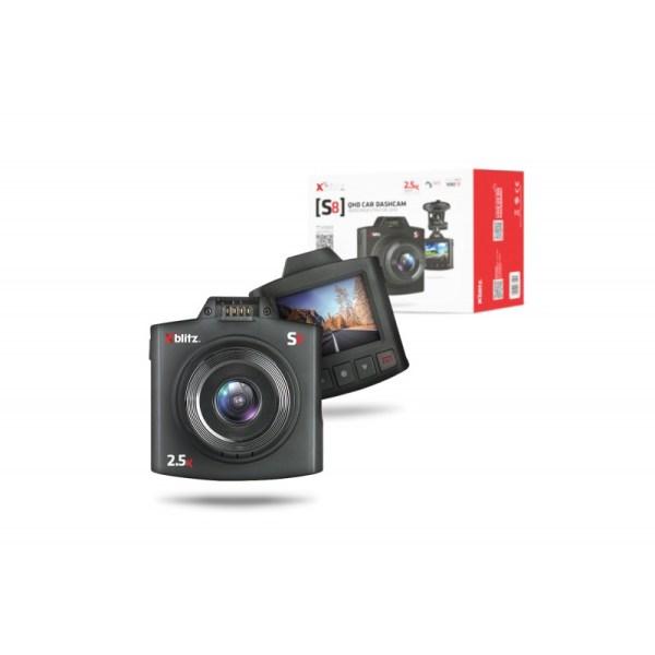 Avto-kamera XBLITZ S8