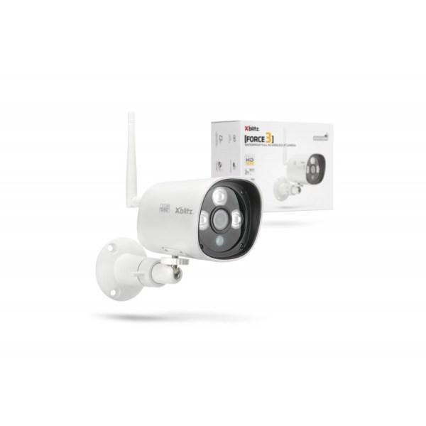 Nadzorna kamera XBLITZ FORCE 3