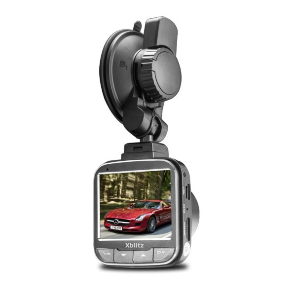 Avto-kamera XBLITZ GO SE Professional