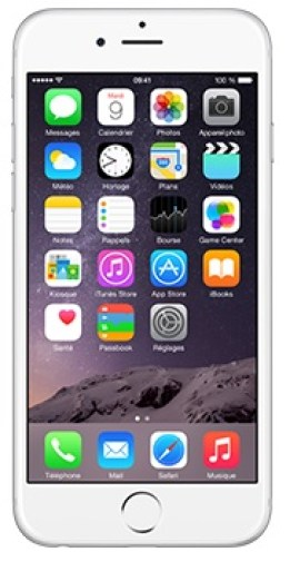 activation iphone : iphone 6 face