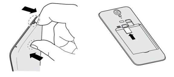 HTC desire 620-carte-sim
