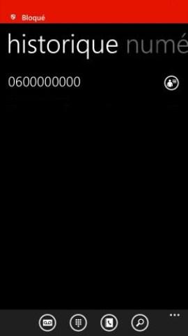 Trucs et astuces Lumia windows 8.1 bloqué