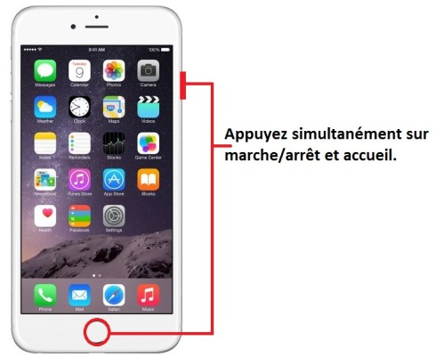 Comment Bloquer Iphone Vole