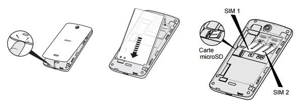 Acer Liquid Z3 : Guide complet et mode emploi • mobidocs