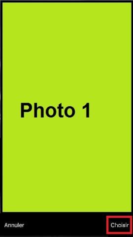 MMS iPhone 6, 6S, Plus, SE photo