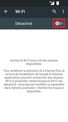 internet Wiko 5.1 wifi-bouton-desactiver