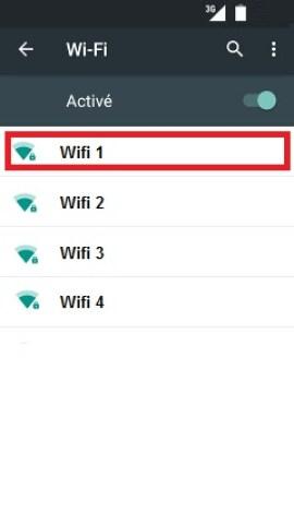 internet Wiko 5.1-wifi-selection