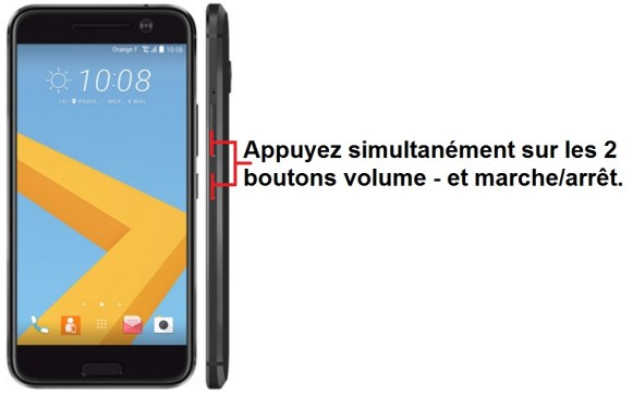 HTC Desire Eye-screenshot