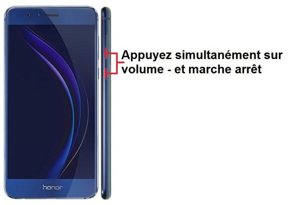 Huawei Honor 8-screenshot