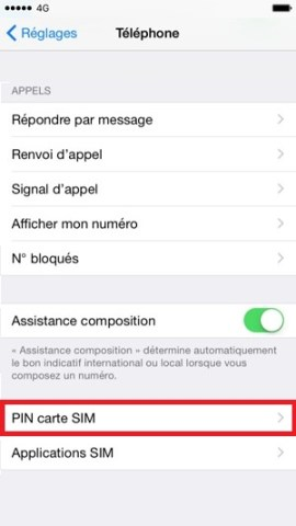 contact code pin ecran verrouillage iphone 7-pin-carte-sim