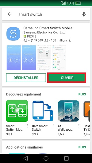 smart switch ouvrir • mobidocs