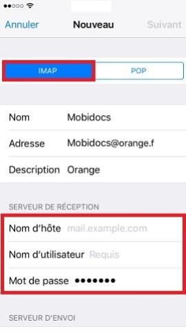 Iphone IOS 10 Général