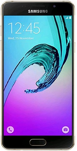 Allumer Samsung A5 2016