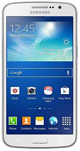Allumer Samsung Grand 2