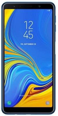 Allumer Samsung A7 2018
