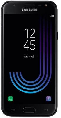 Allumer Samsung J3 2017