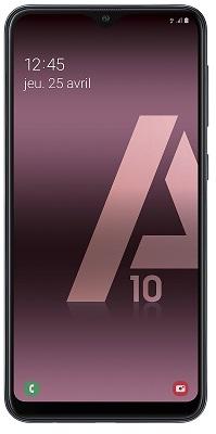 Allumer Samsung A10