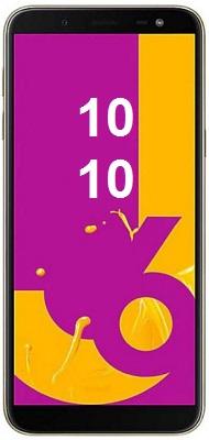 Allumer Samsung J6