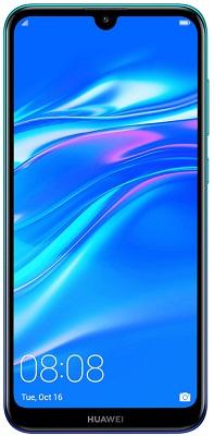 Allumer Huawei Y7 2019