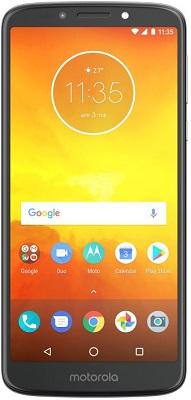 Allumer Motorola E5