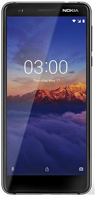Allumer Nokia 3.1