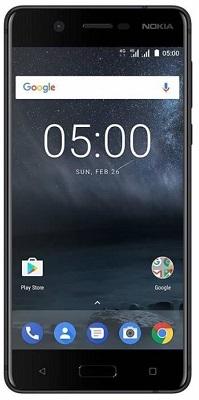 Allumer Nokia 5