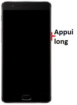 Allumer OnePlus 3T