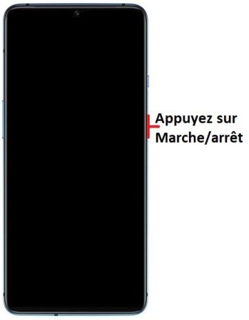 Allumer OnePlus 7T