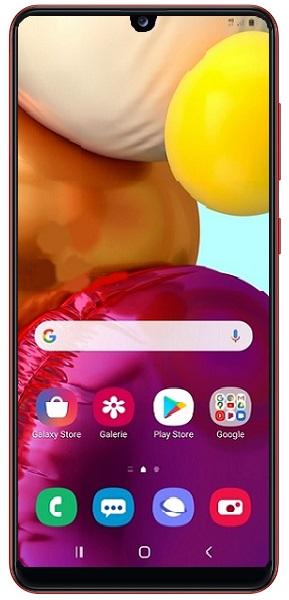 Allumer Samsung A31