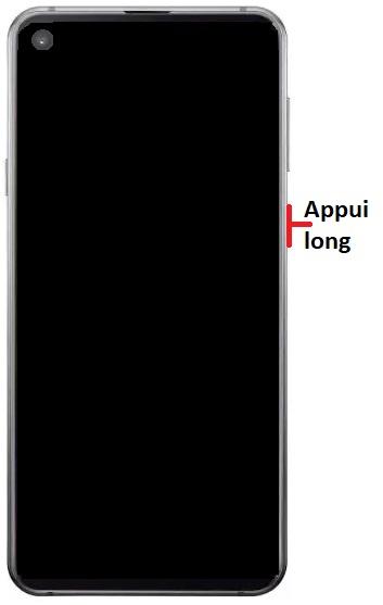 Allumer Samsung A60