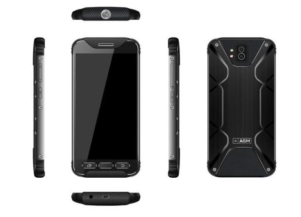 На MWC 2017 представят смартфоны с супербатареей