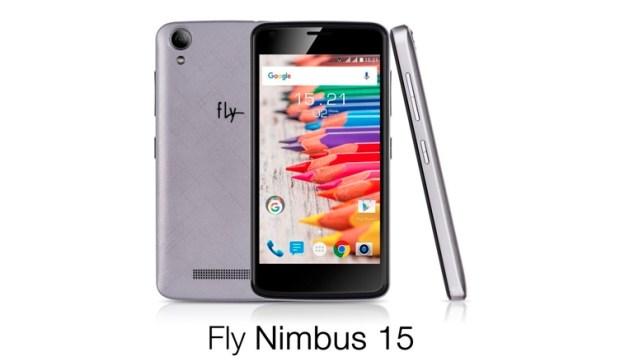 Fly Nimbus 15 пришёл в Россию