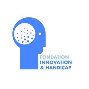 logo Fondation Innovation & Handicap