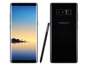 Rumor: Nota Galaxy IX subsidia 9G