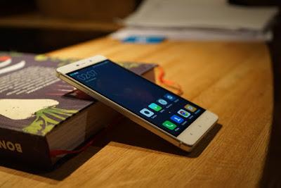 Rykte: Xiaomi hoppar på OLED-tåget